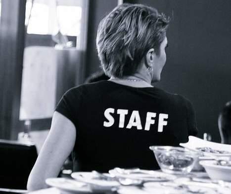 equipe restaurant lart verre valence